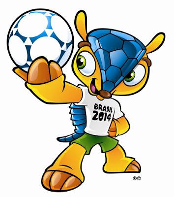 Icon Piala Dunia 2014