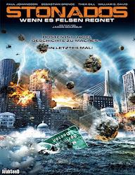 pelicula Stormageddon: Apocalípsis Infernal (2016)