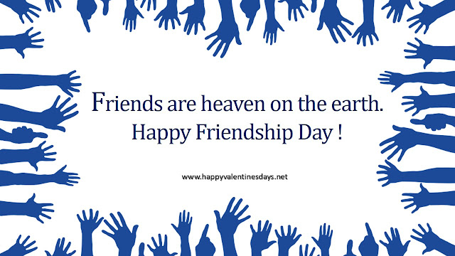 Friendship Day 2019 HD Images