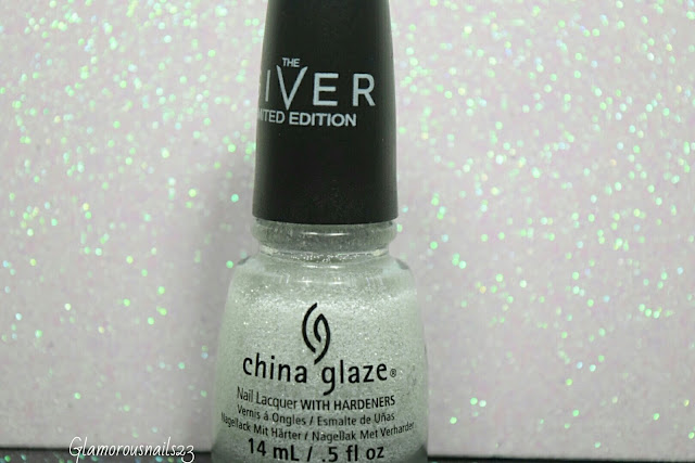 "China Glaze The Giver Collection ""The Outer Edge"""