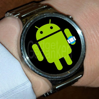 Android Wear saugt mobile Daten - Meine Lösung