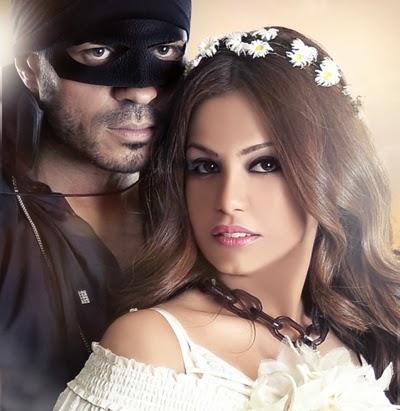 شاهد بالصور الظهور الأول لزوجة الفنان خالد سليم كوكتيل