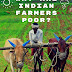 Why are Indian farmers poor?