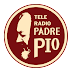 Tele Padre Pio frequency on Hotbird