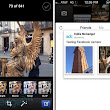 Facebook with its own camera app for iOS – Gadget News  Boxs