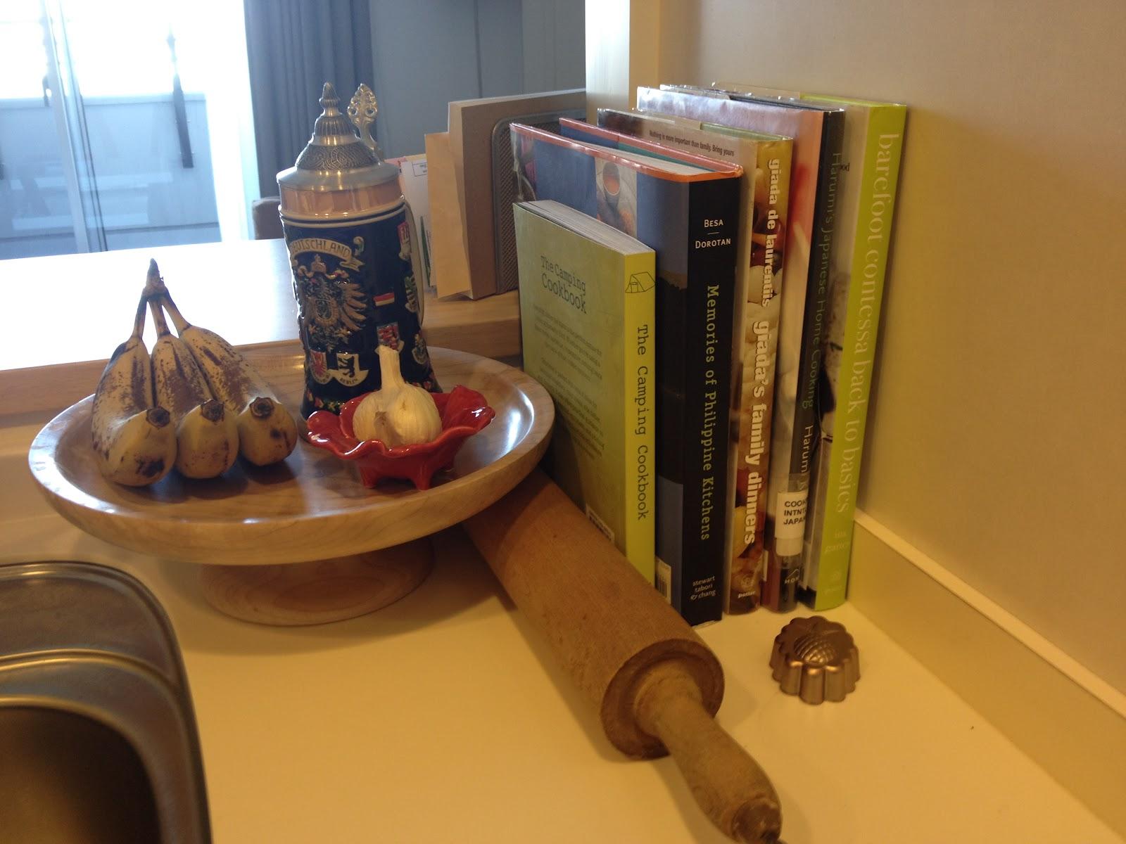 Jackson Riley: Our Japanese Kitchen