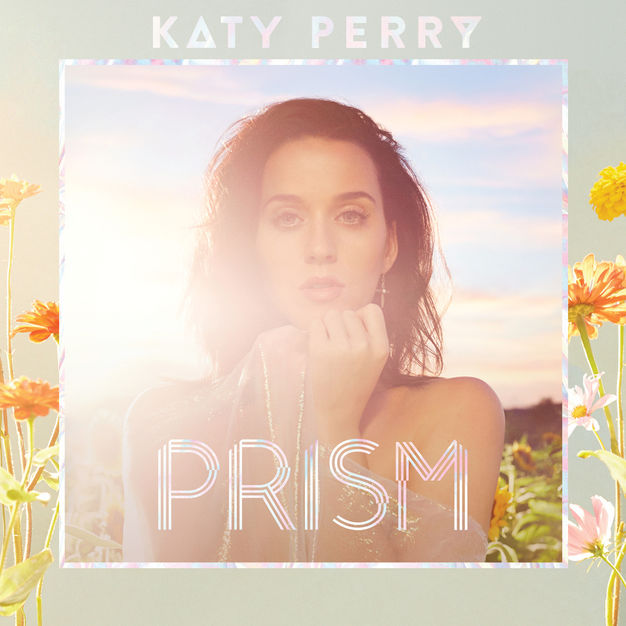 PRISM (Deluxe) [Mastered For ITunes] (2013