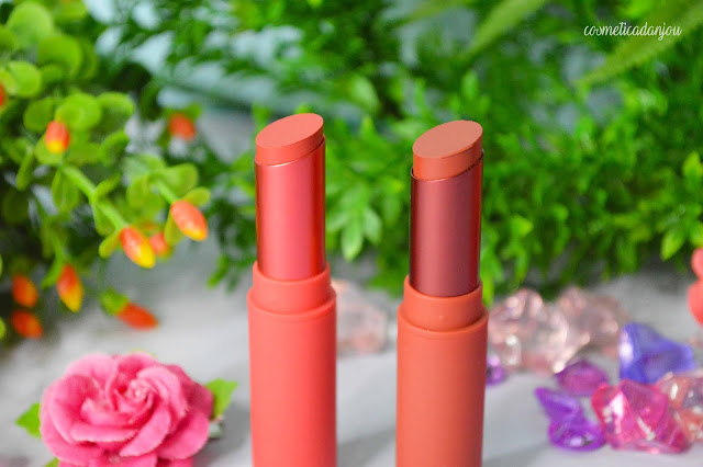CLIO Mad Matte Lips #6 Sensual Pepper & #23 Lingerie Show Review