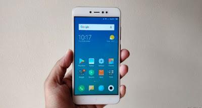 Redmi Y1 Selfie Phone Tricksnomy