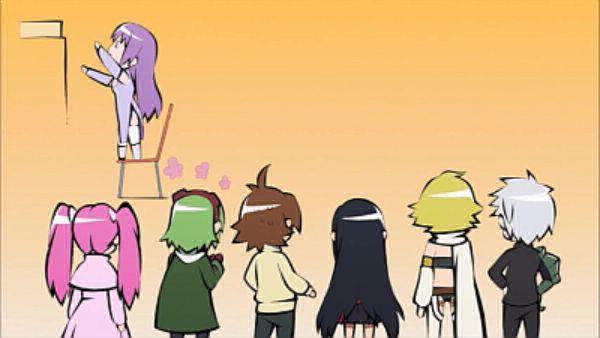 9. Akame ga kill Gekijou