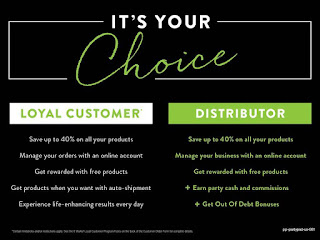 It Works North Carolina Distributors pic