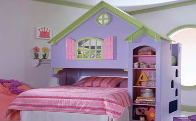 Decorating Kids Rooms – Boys Bedroom Ideas