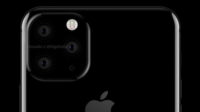 جوال iPhone 11