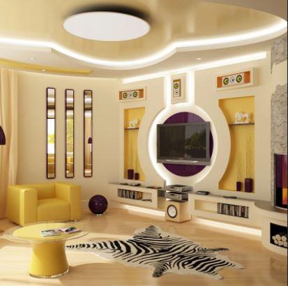 25 Best TV Walls Units Trending Designs Ideas - Decor Units