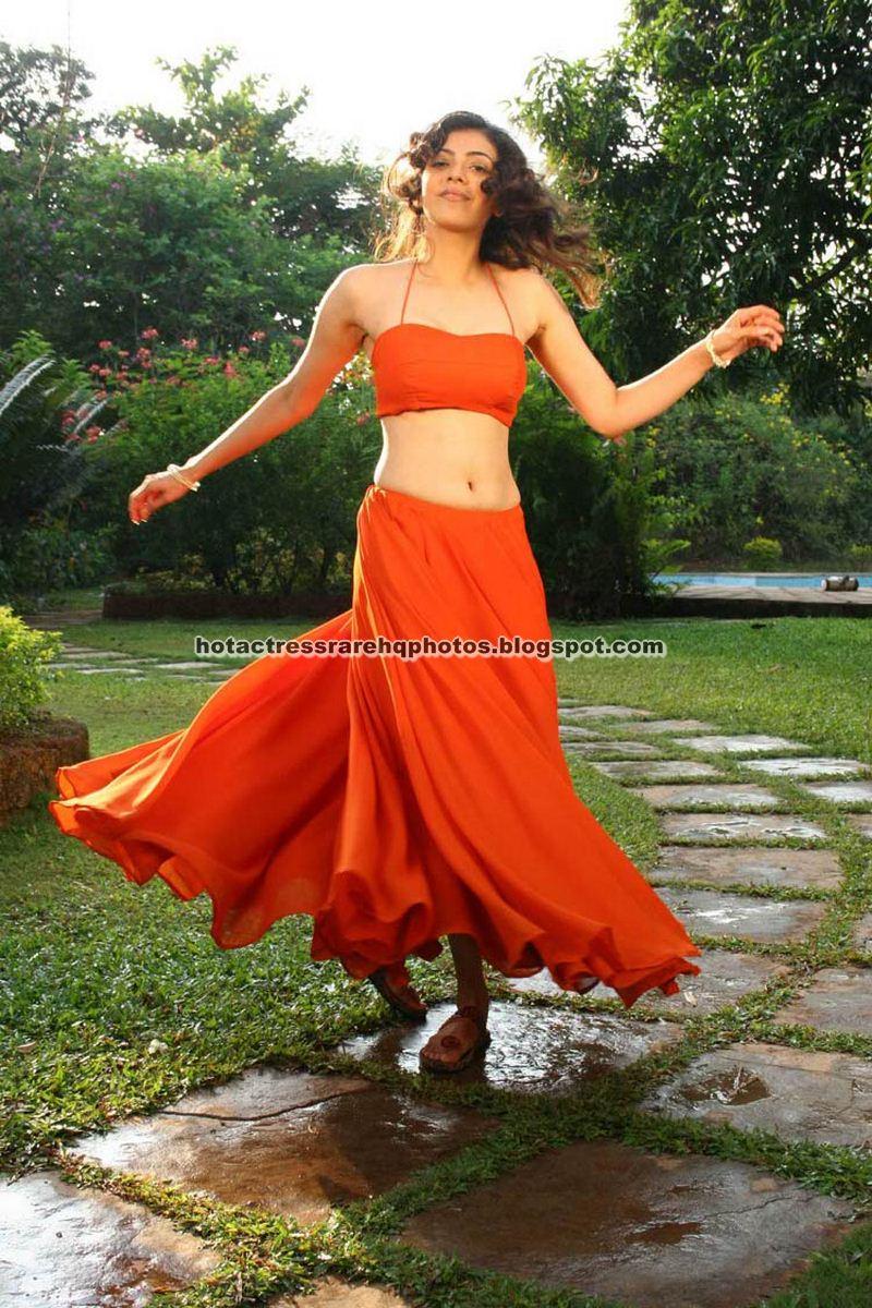 Hot Indian Actress Rare HQ Photos: South Actress Kajal