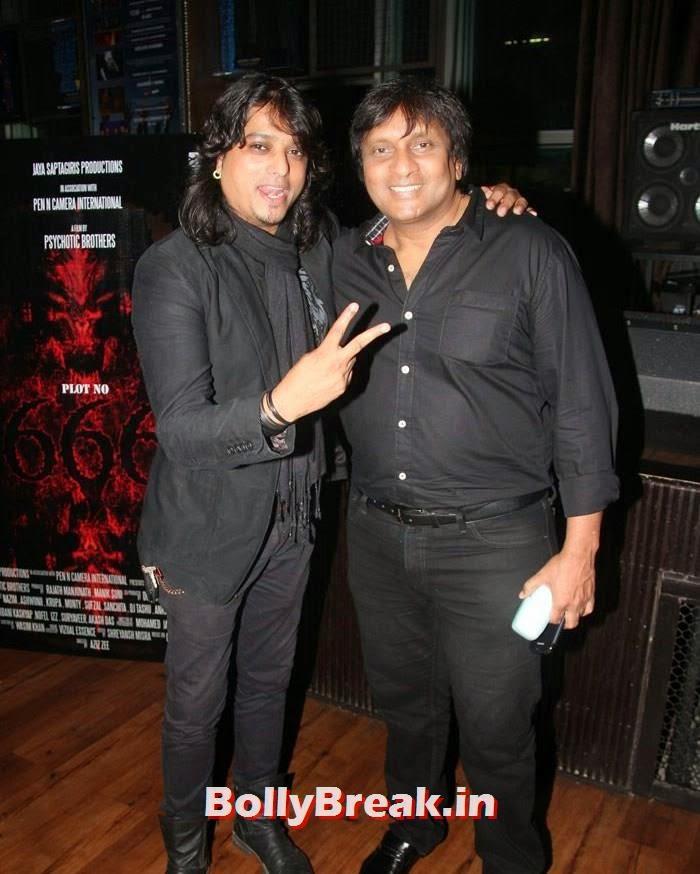 Aziz Zee, Suresh Thomas