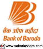Bank Of Baroda Recruitment 2019 | Senior Relationship Manager/Territory Head | Graduate | Vacancy- 100 | Apply Online | Last Date 29-03-2019 | SAKORI ASSAM
