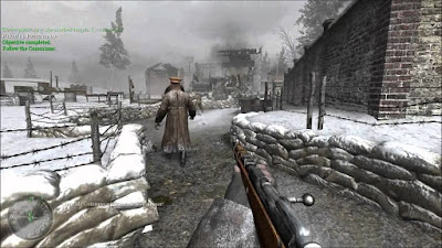 Call of Duty 2 Free Download For PC