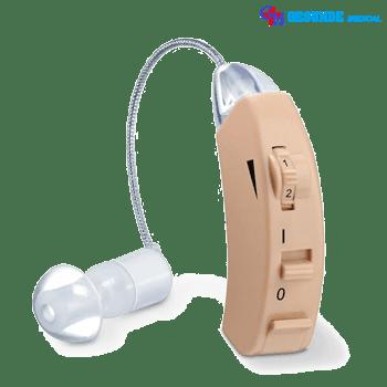 Alat Bantu Telinga Orang Tuli | Hearing Aid Behind The Ear Buerer
