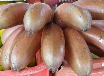 Banana São Tomé
