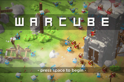 How to Free Download Game Warcube for Computer or Laptop