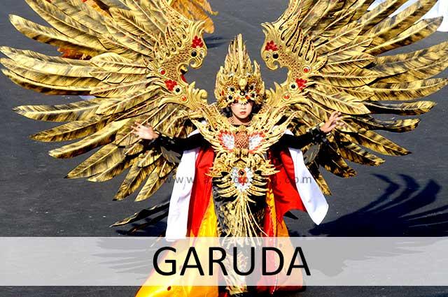 JFC Grand - Garuda