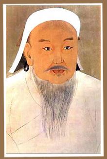 Jenghis Khan, Pemimpin Terkejam dari Mongolia