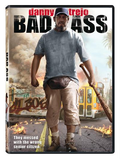 Bad Ass DVDR NTSC Español Latino Descargar 2012