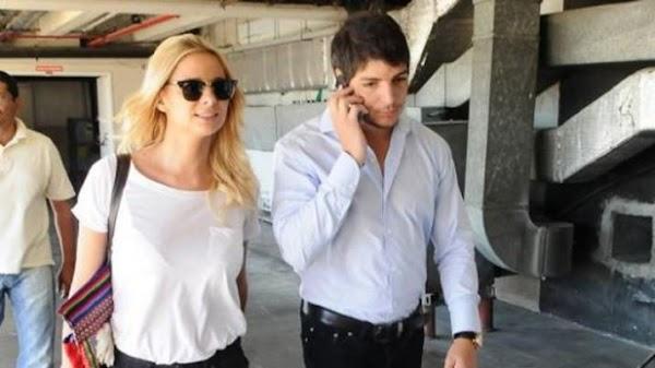 Casamiento, embarazo y escándalo: la terrible interna judicial de Jimena Campisi