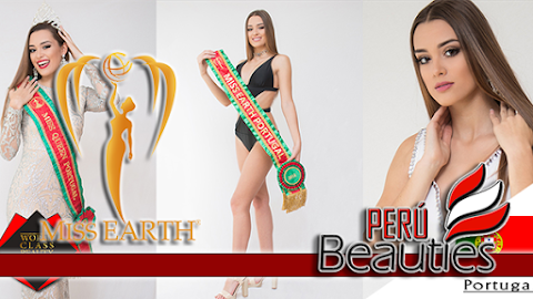 Miss Earth Portugal 2017 / 2018