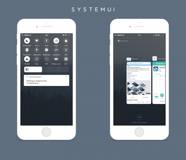Download Tema Xiaomi M Y S T - TT Mtz Tembus