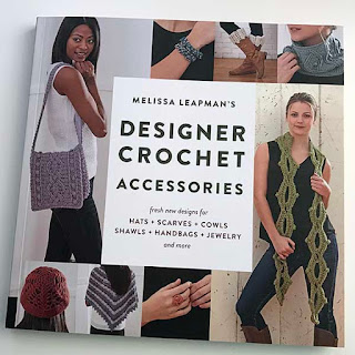 Cover - Designer Crochet Accessories