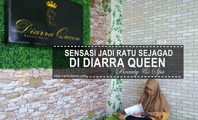 diarra queen Lampung