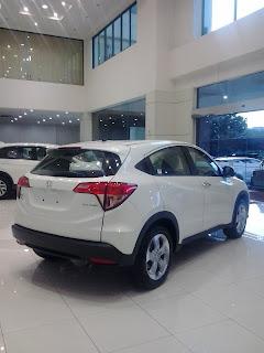 Honda Kranji