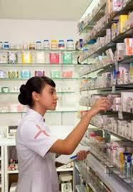 Obat keputihan gatal dan bau busuk di apotik