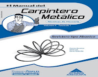 manual del carpintero metálico 4 - 1