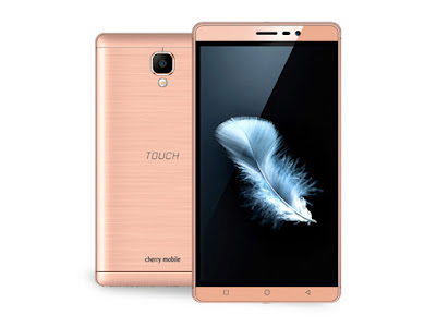 Cherry Mobile Touch XL 2 Price, Specs/Features