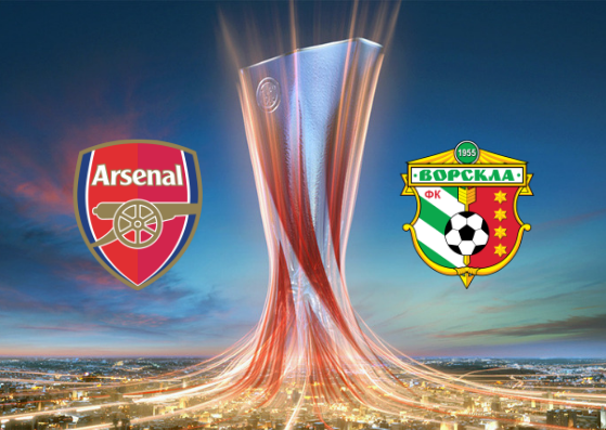 Arsenal vs Vorskla Full Match & Highlights 20 September 2018