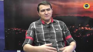 Prefeito de Picuí esclarece informação sobre contratação de carro pipa