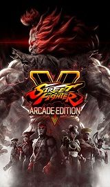 packshot 298bea2d798adac6dd68500d2c106afc - Street Fighter V Arcade Edition Update.v4.020-CODEX