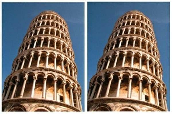 Awesome Illusions That May Make Your Brain Explode - Is this the same picture? YES.