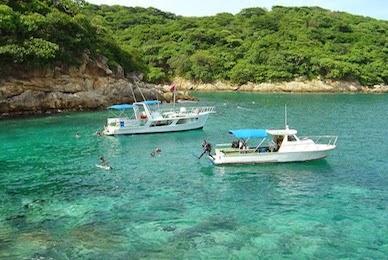 Ilha da Roqueta
