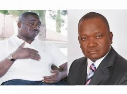 Suswam believed in violence, flooded Benue with illegal arms — Ortom