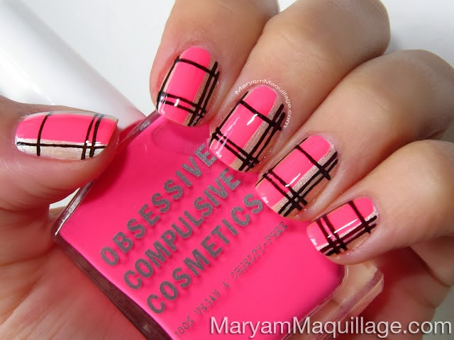 http://www.maryammaquillage.com/2013/06/summer-neon-plaid-nail-art-how-to.html