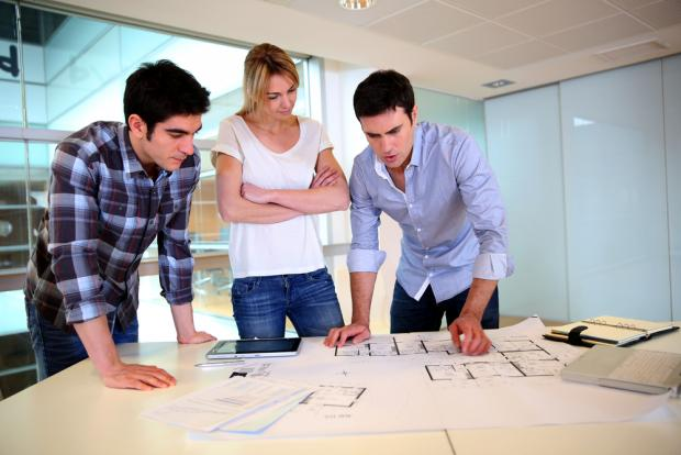 7 Steps To Become an Architectural Firm [Business Model