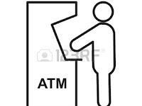 Awas!! Jangan Pernah Ambil Struk di ATM, Lihat nih, dampaknya bahaya banget