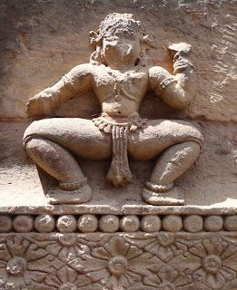 yogini grande madre danza