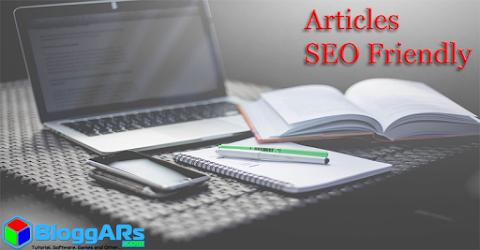 Tips Menulis Artikel Yang Berkualitas dan SEO Friendly
