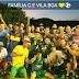 Copa LEVA - Vila Boa arranca empate em Cocalinho e vai disputar vaga na final em casa