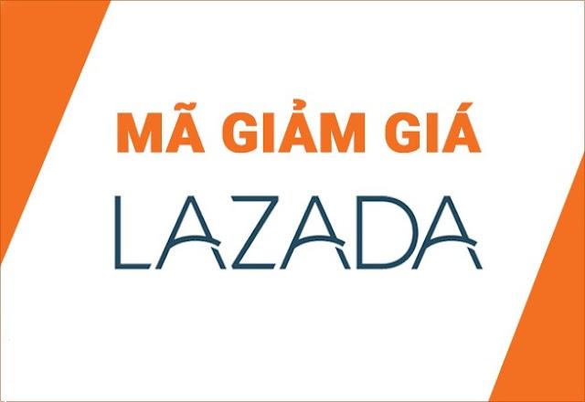 Mã giảm giá Lazada, Voucher Lazada khuyến mãi mới nhất tháng 05/2019